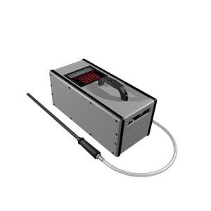 莱伯泰科便携式红外气体分析仪