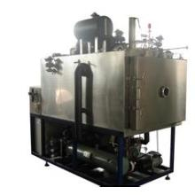 LYO-2E生产型冻干机