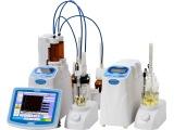 MKC-710卡氏水分测定仪[库仑电量法]