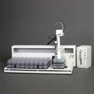 莱伯泰科ICP-MS/ICP-AES APS-1650 自动处理样品器
