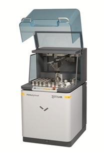 帕纳科卓越分析至尊版射线荧光光谱仪Zetium-X