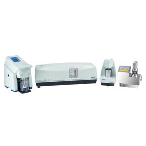 LS-POP(9)激光粒度仪