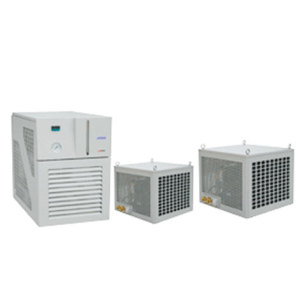 莱伯泰科大型HF系列分体循环水冷却器