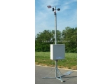 AIESENSE-PEN3-meteo-电子鼻恶臭污染自动监测系统