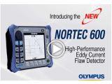 奥林巴斯 涡流探伤仪 NORTEC 600