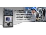 美国英思科MX6复合式六合一气体检测仪