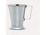 不锈钢带柄烧杯