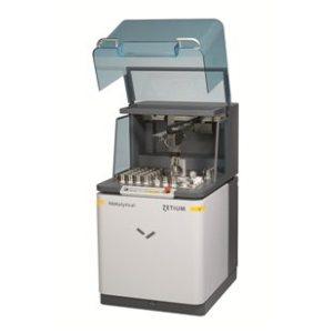 帕纳科水泥专业版射线荧光光谱仪Zetium-X
