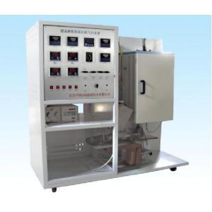 射流预氧化流化床气化装置