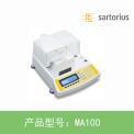 赛多利斯MA100水分仪 MA100水分测定仪
