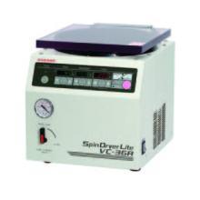 日本TAITEC离心浓缩仪·冷阱 选型表