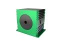 积分球 精确测量大功率激光器功率