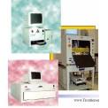 FSM128非接觸薄膜應力測試