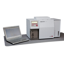 AGC 600DID氦离子化气相色谱仪