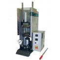 Carver4386加熱型壓片機