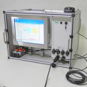 便攜式水生態監測站 PocketFerrybox