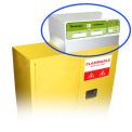 防火柜专用过滤装置
