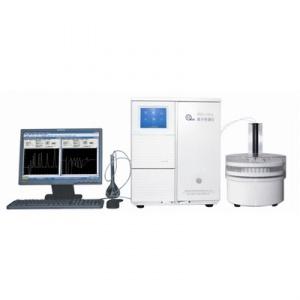 离子色谱(IC)PIC-10A(double system autosampler)