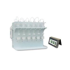 盛泰STC-302B智能液液萃取仪