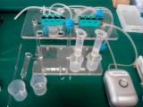 PriboFast®泵流操作架/免疫亲和柱操作架