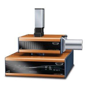 Discovery激光导热仪