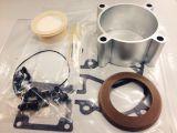 进口氮气发生器内置空压机维护包
