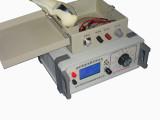 橡塑材料体积表面电阻率试验仪