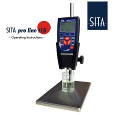 析塔SITA全自动动静态表面张力仪