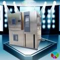 皓天設備兩廂式冷熱沖擊試驗箱
