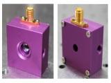 太赫兹发射器兼检测器(光电导天线)