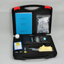 余氯比色计  次氯酸钠检测仪 LH-C01