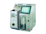 联合嘉利EDS110全自动石油产品蒸馏测定仪
