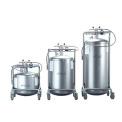 WIGGENS   APPOLO50不锈钢液氮储存运输罐
