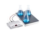 WIGGENS SH系列 感应式磁驱多位加热搅拌器