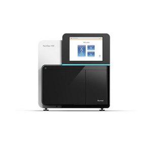 NextSeq 500/550 台式测序仪