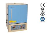 1200°C高温箱式炉--KSL-1200X-M(27L)