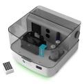Applikon24位微型生物々反��器