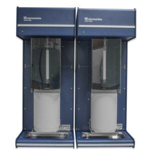 全自动比表面与孔隙度分析仪ASAP 2060