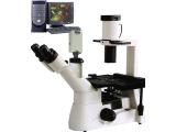 XSP-19CC倒置生物显微镜