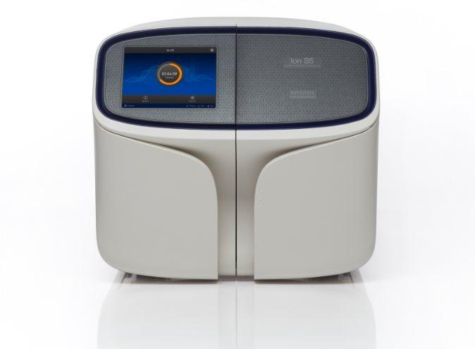 Ion S5/XL高通量测序系统