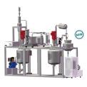 ChemTron 分子蒸馏仪、馏程仪