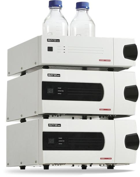 皖仪 高效液相色谱仪 LC3000