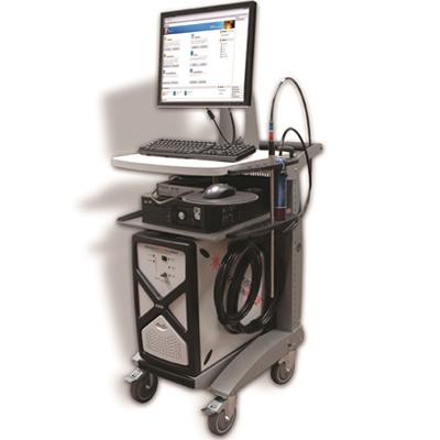 固液体原位分析光谱仪RAMANRXN2TM HYBRID