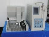 踏实全自动PTC-II型全自动吹扫捕集仪
