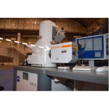 蔡司扫描电镜与拉曼光谱联用系统