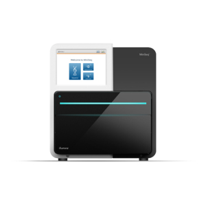 MiniSeq 台式测序仪