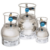 SilcoCan 空气采样罐(硅烷化苏玛罐)YW-6-S-2SR-13
