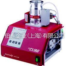 伯东普发经济型分子泵组 HiCube 80 Eco