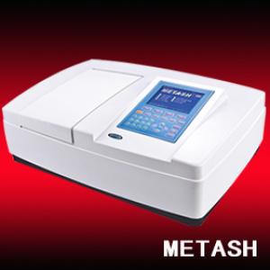 双光束大屏幕扫描型紫外可见分光光度计UV-8000S