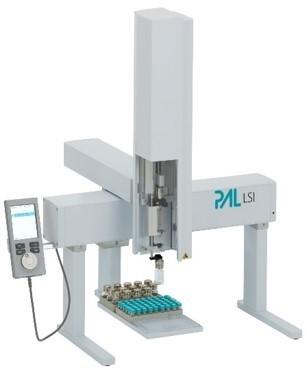 CTC PAL LSI液体自动进样器